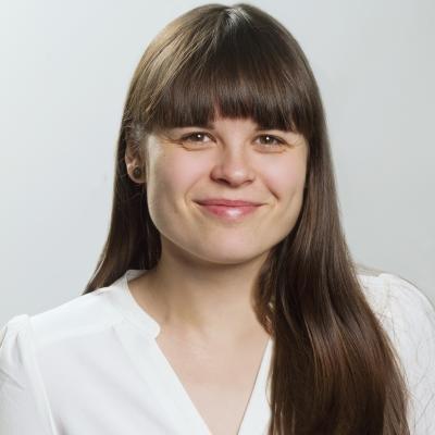 Aidė Venčkauskaitė