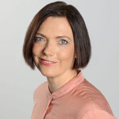 Giedrė Gatelytė